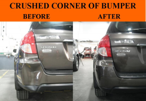 austin bumper_repair back bumper